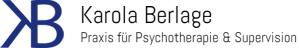 Dipl.-Päd. Karola Berlage Praxis für Psychotherapie HP & Supervision (seit 1995)